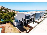 '100% MORTGAGE' Brand New Apartments – Altea Hills, Alicante - Spain. Holiday Home
