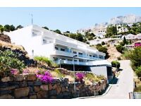 '100% MORTGAGE' Brand New Apartments – Altea Hills, Alicante - Spain. Holiday Home BUY TO LET