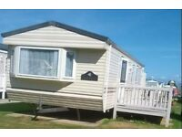 Willerby Bermuda Caravan for Hire - Hemsby, Great Yarmouth. Price is From