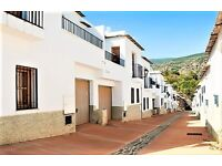 Spanish apartments from £22,000 and townhouses for £46,000!