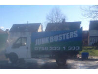 Junkbusters London's quickest solution for clearing waste under 2 hours 24/7 Rubbish junk