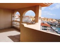 Porto Fino , Almeria |100 % Finance | Anyone Can Buy | No Deposit | Port Views