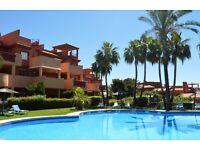 BUY TO LET - Holiday Home Apartments – Malága, La Reserva De Marbella. Spain