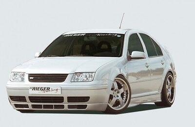 Rieger Spoilerlippe Spoileransatz passend für VW Bora / NEU / RIEGER-Tuning online kaufen