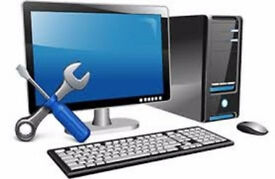 Computer repair on-site, IT consultancy, Wifi configuration, Mobile friendly website restore