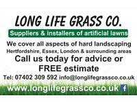 LONG LIFE GRASS COMPANY