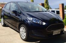 2014 AUTO FORD FIESTA - DRASTICALLY REDUCED FOR QUICK SALE!! Modbury Tea Tree Gully Area Preview