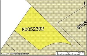 Lot 2, Highway 3, Prime commercial area of Barrington Passage