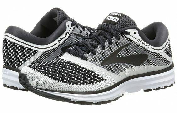 NEW! Brooks Revel Men's Road Running Shoes: 9, 11, & 11.5
