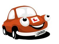 DRIVING LESSONS HARROW , WEMBLEY & SURROUNDING AREAS- Short time ONLY :5 lessons £90