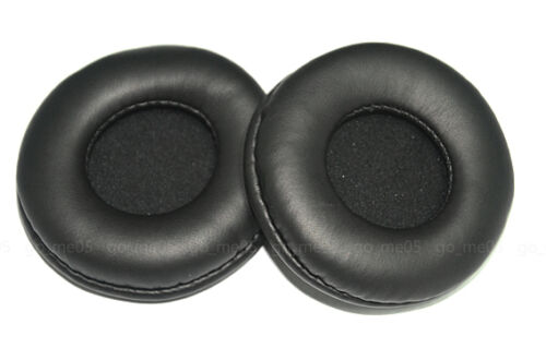 DIY Velour replacement Ear pads earpads for Sony MDR-NC7 MDRNC 7 HEADSET
