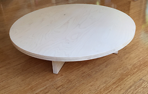 Coffee table OXO by Mark Tuckey North Melbourne Melbourne City Preview