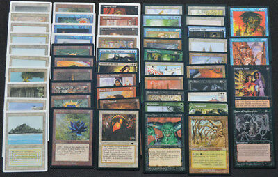 Magic The Gathering Lucky Pulls, Power 9, Vintage, Mythic, or better