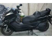 YAMAHA MAJESTY YP400 LOW MILES GREAT CONDITION SWAP FOR A CAR