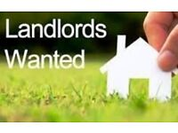 ** Landlords Wanted** 0% Fee- Guaranteed rent 3-5 years