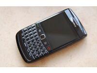 Blackberry Bold 9780 / Unlocked / Good Condition