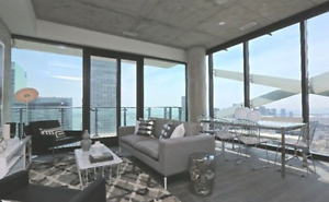Best Building and Best Location - Gorgeous Living 2 Bed 2 Bath