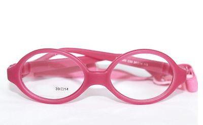Flex kids glasses, 39-15-115, kids frame, flexible , girls frame,kids glasses