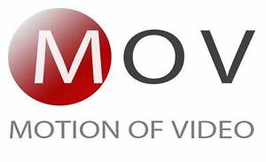 Motion Of Video - Wedding Videos from $1050 Footscray Maribyrnong Area Preview