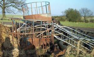 SCRAP METAL - Farm & Industrial Scrap Removal Our Specialty Regina Regina Area image 2