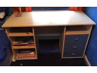 Desk - suitable for bedroom or office