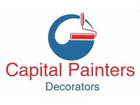 Capital Painters and Decorators