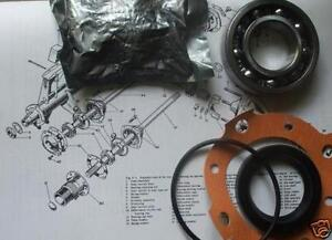 MORRIS-MINOR-MG-MIDGET-Rear-Wheel-Bearing-Kit-x1