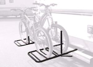 Swagman 4 bike RV rack