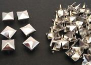 Ziernieten Silber