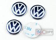 VW Key Emblem