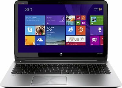 HP Envy TouchSmart m6-k025dx SleekBook i5 4200U 1.6GHz 8GB 750GB segunda mano  Embacar hacia Mexico