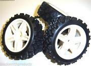 Model Car Wheels