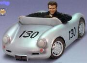 James Dean Cookie Jar