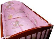 Baby Bedding Set 120x60
