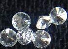 G Round Loose Natural Diamonds
