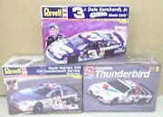 Revell Dale Earnhardt Model
