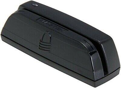 Magtek 21073062 Dynamag Magnesafe Triple Track Magnetic Stripe Swipe Reader