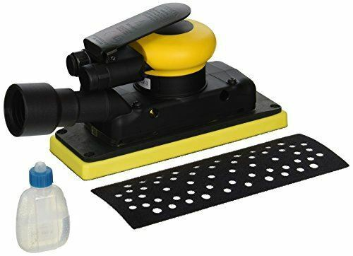 "Mirka MR-38CV-1 3"" x 8"" Vac-Ready Sander"
