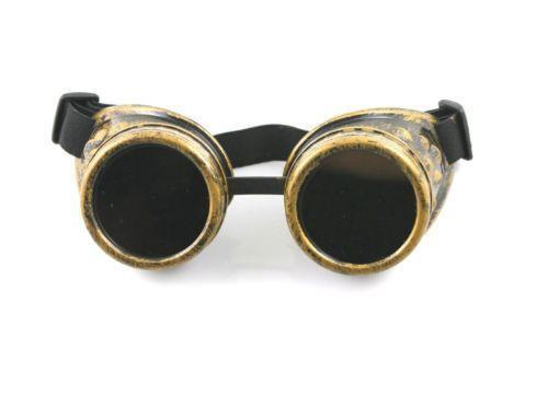Steampunk Goggles: Clothing, Shoes & Accessories | eBay