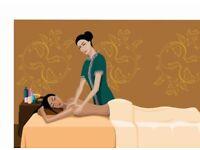 Swedish Massage Plymouth