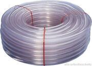 PVC Schlauch 6mm