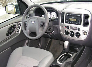 2007 Ford Escape Hybrid SUV, Crossover
