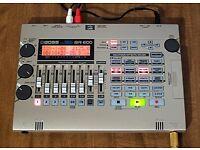 Boss BR600 digital multitrack recorder