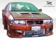 Toyota Tercel Body Kit