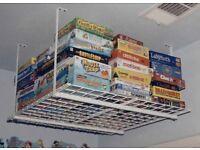 Hyloft Jr ceiling mounted storage unit new unused