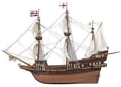 Occre Golden Hind 1:85 (12003) Model Boat Kit