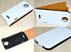 Leather Cases, Covers and Skins for HTC One X