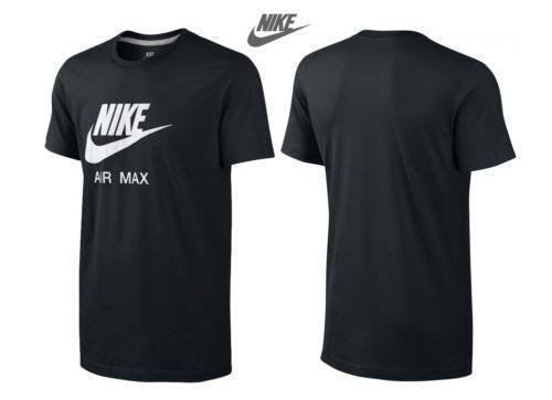 5340ca9ede Nike Air Max T Shirt