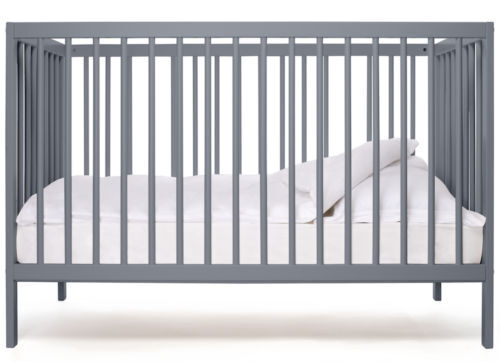 What Is the Difference Between a Cot and a Cotbed?