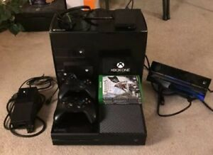 Day one Xbox one edition.